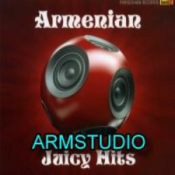 ARMENIAN JUICY HITS(2010)