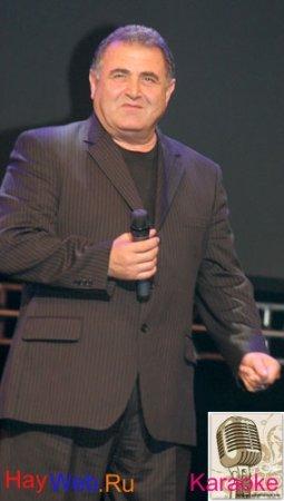 Арам Асатрян-Сурб Саркис (karaoke)