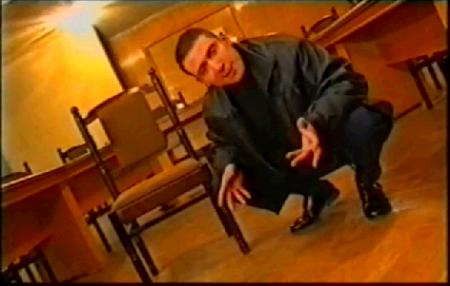 Армянский юмор (Armenian humor) (thuyn kaset)