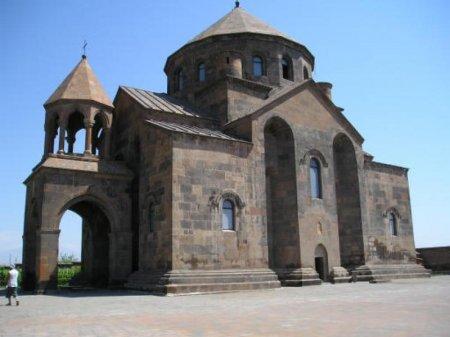 Армяно-византийские церковные отношения во второй половине XII века