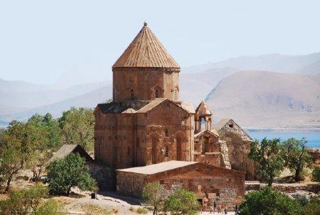 История ААЦ после 1441 года: Под властью османской Турции и Персии