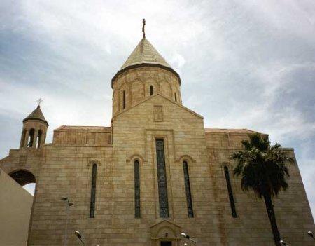 Католический прозелитизм среди армян