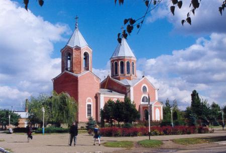 ААЦ после присоединения Восточной Армении к России