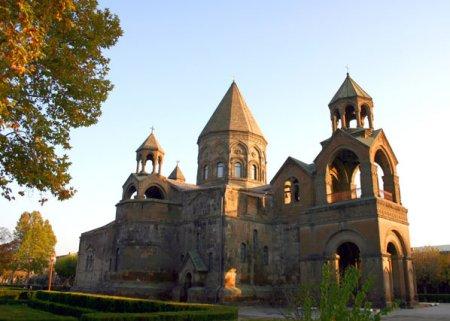 Араратская Епархия Армянской Апостольской Церкви