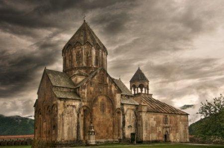 Арцахская Епархия Армянской Апостольской Церкви