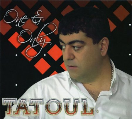 Tatoul Avoyan - One & Only (New Album 2010)(Original CD 320 kbps)