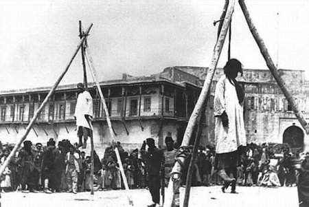 Геноцид Армян 24.04.1915 / Armenian Genocide 24.04.1915