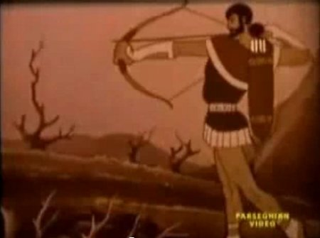 Парвана / Pharvana