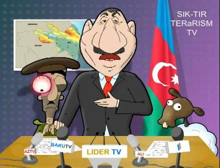 Великая Армия Азербайджана