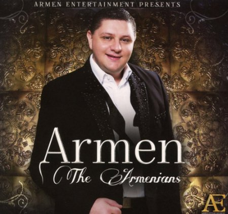Armenchik - The Armenians (2011)