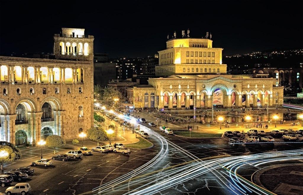 новости в армении город капан