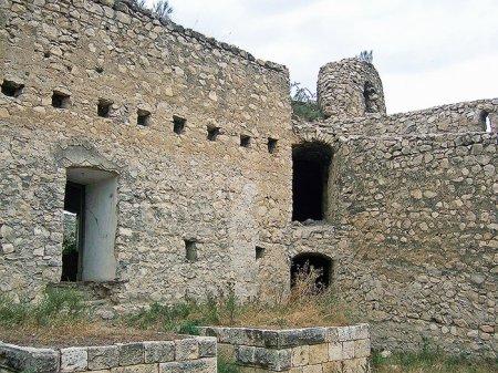 Аскеранская крепость - Арцах