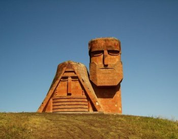 Армения должна признать независимость Нагорного Карабаха – лидер «Наследия»
