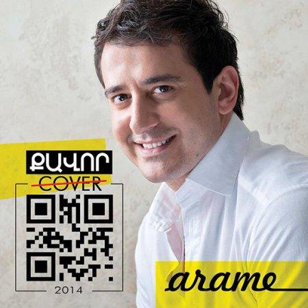 Arame - Qavor (2014)