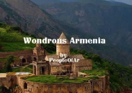 Дивная Армения | Wondrous Armenia