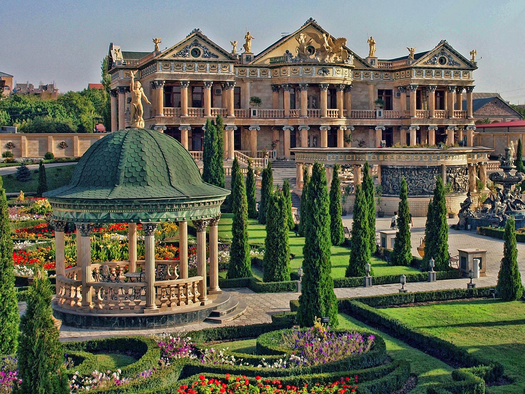 Самый дорогой дом в Армении