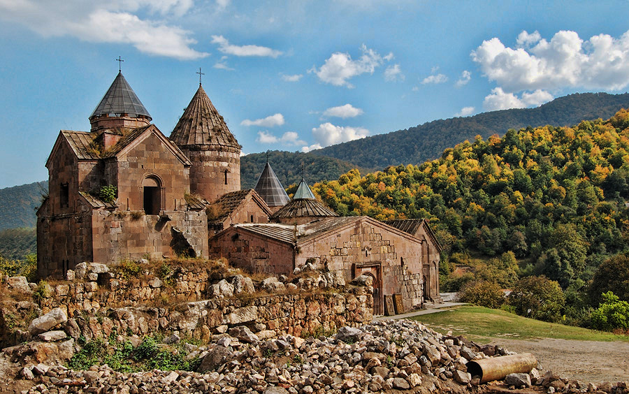 Картинки по запросу монастырь гошаванк