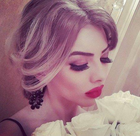 Лика Салманян | Lika Salmanyan
