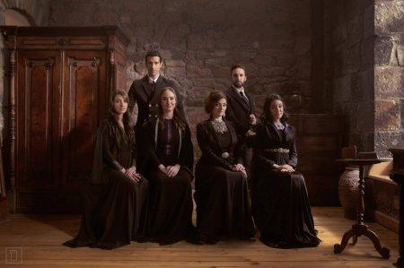 Группа Genealogy (фото и состав)