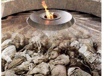 «The Washington Times»: Вспоминая уроки Геноцида армян