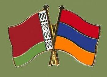 Хачкар, посвященный армянам, освобождавшим Белоруссию в годы ВОВ, установлен в Бресте
