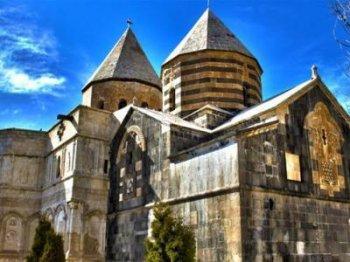 В Иране пройдет одна из крупнейших религиозных церемоний армян