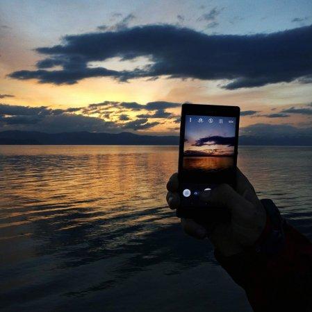Фото дня 01.08.2015 - Озеро Севан