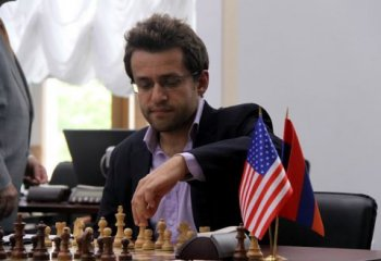 Sinquefield Cup. Вторая победа Левона Ароняна
