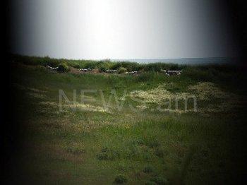 От азербайджанских выстрелов в Бердаване погибли 94-летняя и 41-летняя женщина