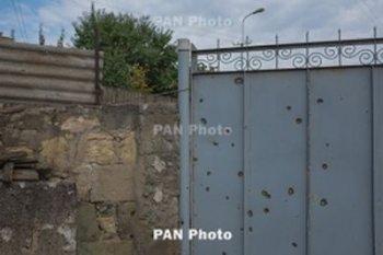 ВС Азербайджана вновь обстреляли армянские приграничные села: Жертв нет