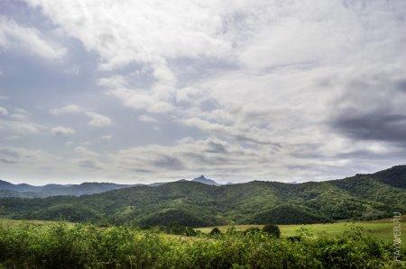 Великолепные пейзажи Арцаха