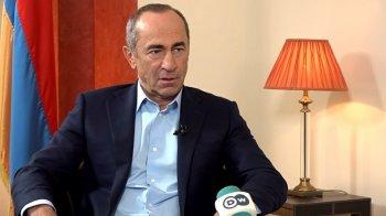 Где ключ от мирного урегулирования карабахского конфликта? - интервью Роберта Кочаряна