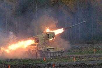 Россия выделила Армении кредит на покупку оружия