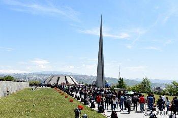 ANCA требует извинений от американских изданий за пропаганду отрицания Геноцида армян