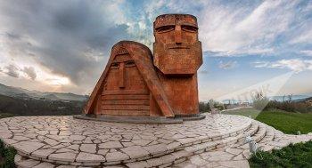 Флешмоб с призывом посетить Карабах проходит в соцсети