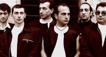 Армянский рок - это музыка с цветами гор и ущелий