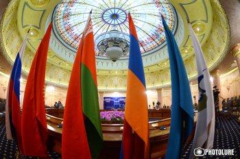 Саркисян назвал конкурентное преимущество ЕАЭС