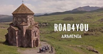 Road4You - Armenia
