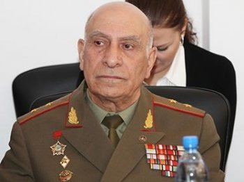 Норат Тер-Григорянц награжден орденом «Сурб Вардан Мамиконян»