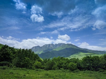 Yeraglukh mountain, Syunik, Armenia