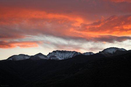 Гора Дизапайт, Арцах