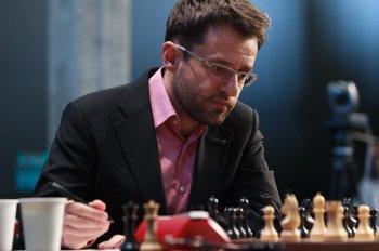 Левон Аронян примет участие в турнире памяти Михаила Таля