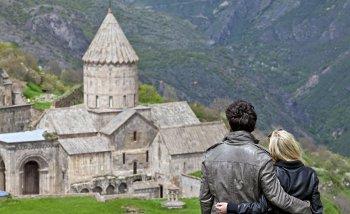 Армянский туризм: от сельпо к сельтурам