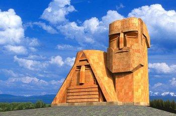 Налбандян: народ Карабаха сумел защитить себя, создав свободное и демократическое общество