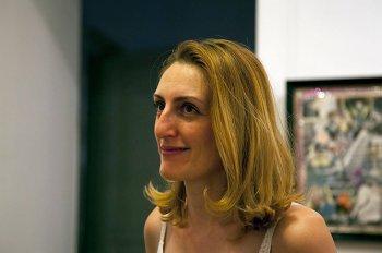 Наринэ Абгарян: я вернусь в Армению
