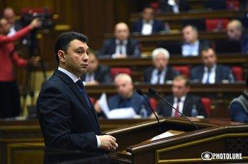 Министерство диаспоры Армении может быть переименовано