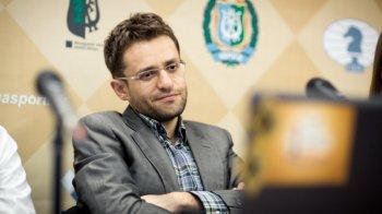 Левон Аронян в 6-м туре мемориала Таля победил Аниша Гири