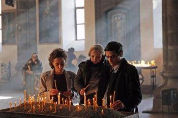 Фильм от Армении не вошел в лонг-лист Оскара