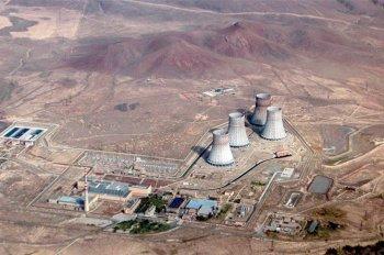 Росатом считает беспрецедентным проект продления эксплуатации АЭС в Армении