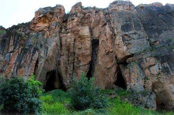 Природные памятники Армении можно задействовать для развития экотуризма - министр